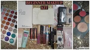 beginners makeup beginner makeup kit