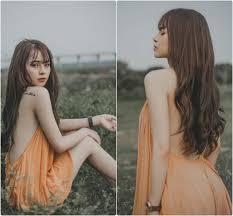 Hot girl 9X Tuyên Quang xinh đẹp, bốc lửa đốn tim bao chàng trai ...