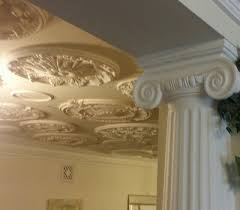 decorative plaster mouldings regency