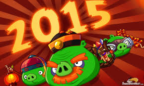 Chinese New Year Updates for Angry Birds Epic & Angry Birds GO ...