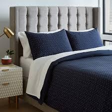 the 13 best picks for masculine bedding