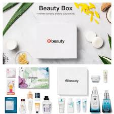target april beauty boxes 7 free