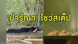 ดูทีวีออนไลน์ | ปารีณา โชว์เต้นเลียนแบบท่า ลิซ่า BLACKPINK  หลังแจกไข่ให้ชาวบ้าน - ข่าวช่อง3 CH3 Thailand NEWS - ดูทีวีออนไลน์ช่อง3