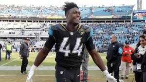 Jaguars reportedly sign Myles Jack to four-year extension worth ...
