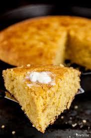 sweet honey cornbread chew out loud