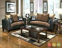 chocolate brown paint colors that go