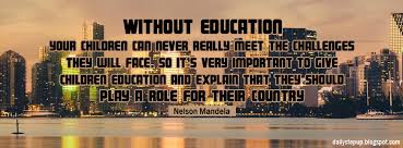 nelson mandela motivational quotes education best motivational
