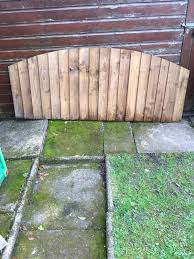 Fence Panels Only 2 Left In B91 Solihull For 10 00 For Sale Shpock
