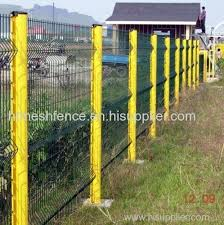 Welded Wire Fence Pvc Coated Wire Mesh Fence 6x6 Reinforcing Welded Wire Mesh Fence Wire Fence From China Manufacturer Haotian Hardware Wire Mesh Products Co Ltd