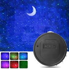 Aurora Night Light Projector Laser Projector And Sleeping Soothing White Noise Sound Machine For Baby Kids Adults 6 Nebula Lighting Modes For Kids Room Black Walmart Com Walmart Com