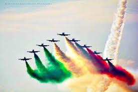 Le Frecce Tricolori nel cielo di Torino - Il Torinese