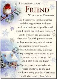 remembering a dear friend love at christmas christmas