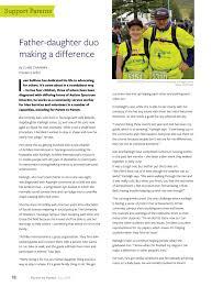 Parent to Parent magazine July 2018 by Parent to Parent NZ - issuu