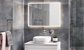 introducing the iluminar led mirror