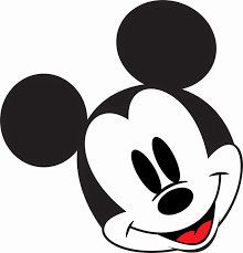Mickey Mouse Logo   Mickey Mouse Logo Vector Free Download