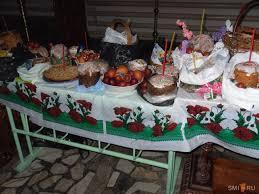 В Кунгурском монастыре пекут куличи и красят яйца » Сайт газеты ...