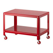 ikea ps 2016 coffee table red 27 1