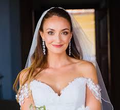 mufu makeup bridal wedding makeup