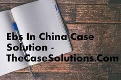 Wendy Peterson 2 Case Solution - Facebook IPO Harvard Case Solution