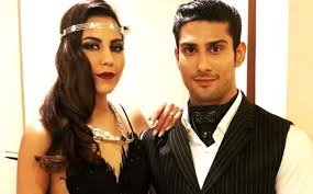 Prateik Babbar To Call It Quits With Wife Sanya Sagar?