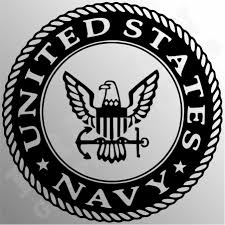 United State Navy Seal Military Themed Design That Can Be Made Into Decals Signs Or T Shirts Fully Customizable Us Navy Logo Us Navy Emblem Military Logo