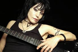 With her new album and L.A. acclaim, Former Runaway Joan Jett ...