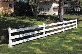 How To Build A Post And Board Fence Black Decker