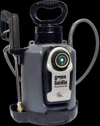best electric garden sprayer its all
