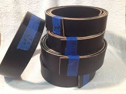 veg tan english bridle leather