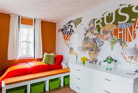 20 Cute Wall Decals And Murals For Kids Bedroom Home Design Lover
