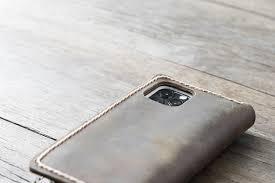 iphone wallet case handmade