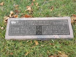 Anna Adeline Keller Walker (1865-1943) - Find A Grave Memorial