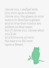 sleeping beauty once upon a dream disney lullaby printable