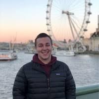 Josh Brezina - Sr Merchandise Specialist - Starbucks - Target | LinkedIn
