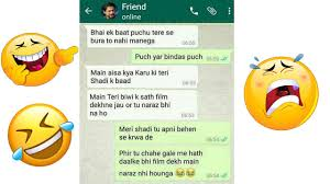 funniest text messages in urdu hindi