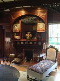 Ivy Hall Smoking Room History Atlanta 2013 - History Atlanta