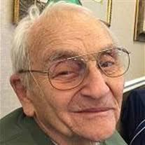 Ivan Ross CONARD Obituary - Visitation & Funeral Information