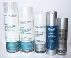 review paula s choice skincare