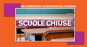 Coronavirus, scuole e università chiuse in tutta Italia