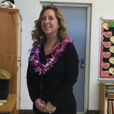 Yvonne West-Palma – TeacherFunder
