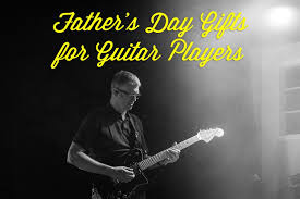 day gifts for guitar players under 50