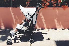 11 best travel strollers of 2020