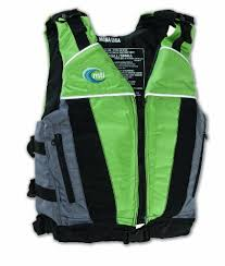 MTI Adventurewear Women s Mona Lisa PFD Life Jacket Fern Gray X Small Small  - Phillip G. Harterp