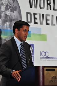 USAID Administrator Dr. Rajiv Shah and World Business and … | Flickr