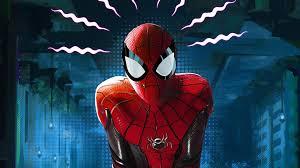 spider man 4k ultra hd wallpaper