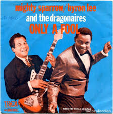 mighty sparrow / byron lee and the dragonaires - Buy Vinyl Singles Reggae  and Ska Music at todocoleccion - 171387158