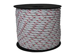 Electric Fence Poly Rope Hengtong