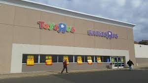 a swan song for toys r us the going