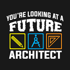 funny architect gift graduation gift