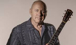 """Same Buzz I Had As A Kid"""": Mark Knopfler On 'Down The Road Wherever'"""